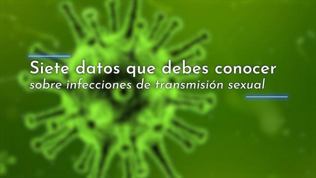 Sexualidad caracteristicas de las transmision de enfermedades